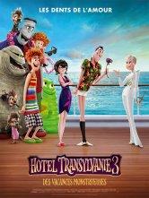 Hôtel Transylvanie 3 : Des vacances monstrueuses CGR Agen Salles de cinéma