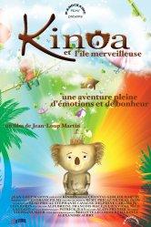 Kinoa et l'île merveilleuse Studio 31 Salles de cinéma