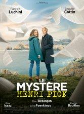 Le Mystère Henri Pick La Passerelle Salles de cinéma