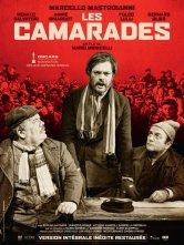 Les Camarades Cinéma  Victor Hugo Lumière Salles de cinéma
