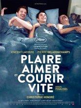Plaire, aimer et courir vite Ciné Saint-Leu Salles de cinéma