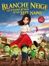 Blanche Neige, les souliers rouges et les sept nains Les Variétés Salles de cinéma