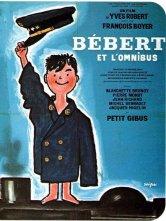 Bébert et l'omnibus Georges Méliès Salles de cinéma