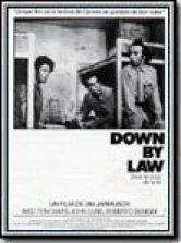 Down by Law odyssée Salles de cinéma