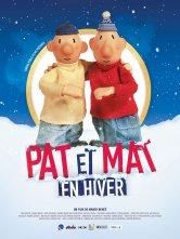 Pat et Mat en hiver Le Vauban - La Grande Passerelle Salles de cinéma