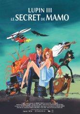Lupin III : Le secret de Mamo CINEMA LE MELIES Salles de cinéma