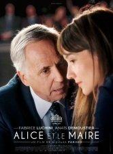Alice et le maire Ciné-Sel Salles de cinéma