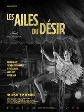 Les Ailes du désir Le Cinématographe Ciné Nantes Loire Atlantique Salles de cinéma