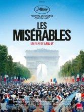 Les Misérables Cinéma CGR Le Français Salles de cinéma