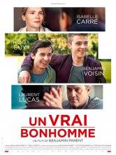 Un vrai bonhomme CGR Carcassonne Salles de cinéma