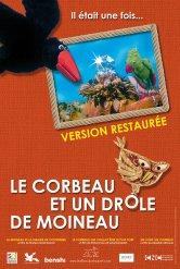 Le Corbeau et un drôle de moineau CGR Moulins Salles de cinéma