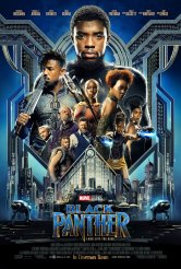 Black Panther Pathé Thiais - Belle Epine Salles de cinéma