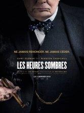 Les heures sombres Les Nemours Salles de cinéma