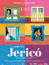Jericó, le vol infini des jours Cinéma le Zola Salles de cinéma