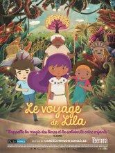Le Voyage de Lila odyssée Salles de cinéma