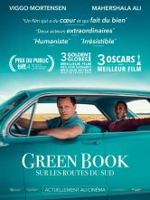 Green Book : Sur les routes du sud Cinéma l'Atalante Salles de cinéma