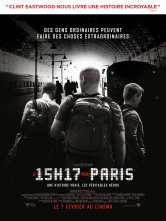 Le 15h17 pour Paris Régie Théâtre Cinéma Paul Eluard Salles de cinéma