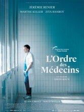 L'Ordre des médecins Cinéma katorza Salles de cinéma