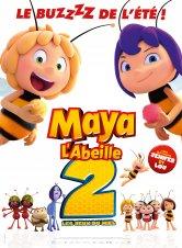 Maya l'abeille 2 - Les jeux du miel Mérignac-ciné Salles de cinéma