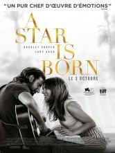 A Star Is Born Le Normandie Salles de cinéma