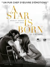 A Star Is Born Méga Castillet Salles de cinéma