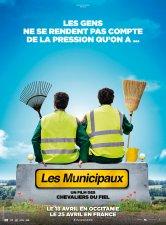 Les Municipaux, ces héros Cinema Pathe Gaumont Salles de cinéma