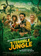 Terrible Jungle Cinéma Les Yoles Salles de cinéma
