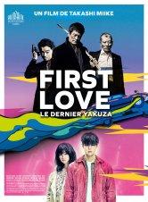 First Love, le dernier Yakuza Cinéma ABC Salles de cinéma