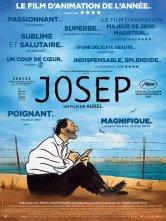 Josep Grand Ecran - Limoges Centre Salles de cinéma