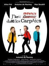 J'irai mourir dans les Carpates Cinéma Les Tanneurs Salles de cinéma