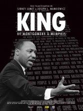 King : de Montgomery à Memphis Le Cinématographe Ciné Nantes Loire Atlantique Salles de cinéma