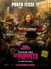 Carnage chez les Puppets Ciné City Salles de cinéma