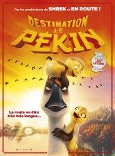 Destination Pékin ! CGR Châlons-en-Champagne Salles de cinéma