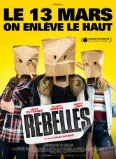 Rebelles Cinema Pathe Gaumont Salles de cinéma