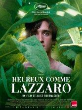 Heureux comme Lazzaro Centre Simone Signoret Salles de cinéma