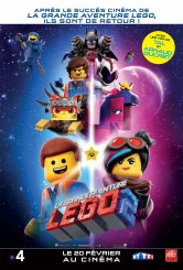 La Grande Aventure Lego 2 Cinéma Espace Meliès Salles de cinéma