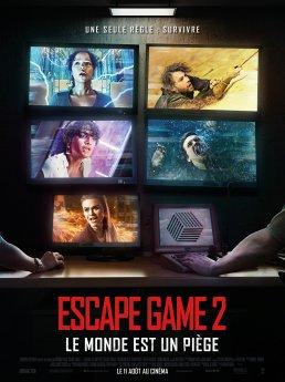 Escape Game 2 - Le Monde est un piège