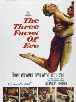Les Trois visages d'Eve