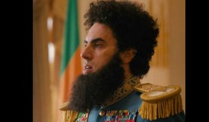The Dictator - Bande annonce 2 - VO - (2012)