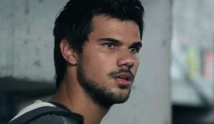 Tracers - Bande annonce 2 - (2015)