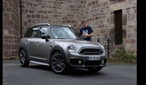 MINI Countryman Cooper SE Exquisite