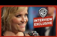 Big Little Lies - Interview de Reese Witherspoon