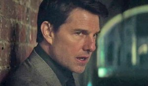 Mission: Impossible - Fallout - Bande annonce 3 - VO - (2018)