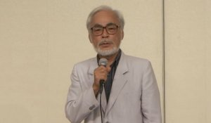 Never-Ending Man: Hayao Miyazaki (Fathom) - Bande annonce 1 - VO - (2016)