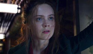Mortal Engines - Bande annonce 3 - VF - (2018)