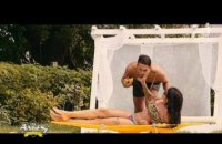 Les Anges 7 : Shanna gifle Vivian  - ZAPPING PEOPLE DU 03/06/2015
