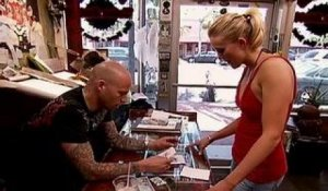 Replay - Miami Ink- 3x10