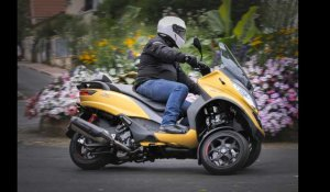 Piaggio MP3 500 HPE Sport Advanced