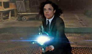 Men in Black: International - Bande annonce 1 - VO - (2019)