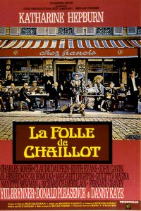 La Folle de Chaillot